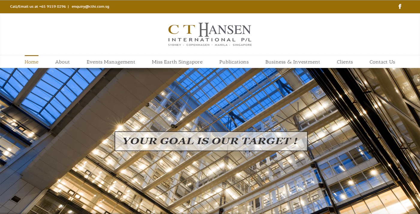 Thinking Notes Projects Showcase - CTHI Website