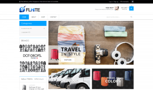 Thinking Notes Projects Showcase - Flhite Website