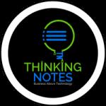 Thinking Notes: Singapore Web Design and SEO Company