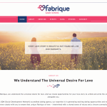 Thinking Notes Projects Showcase - Fabrique Love Website