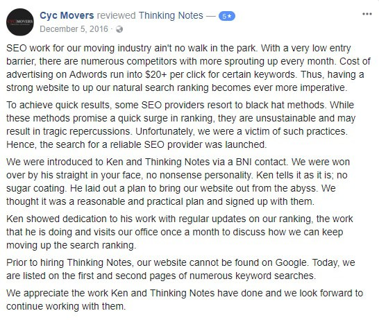cyc-seo-review