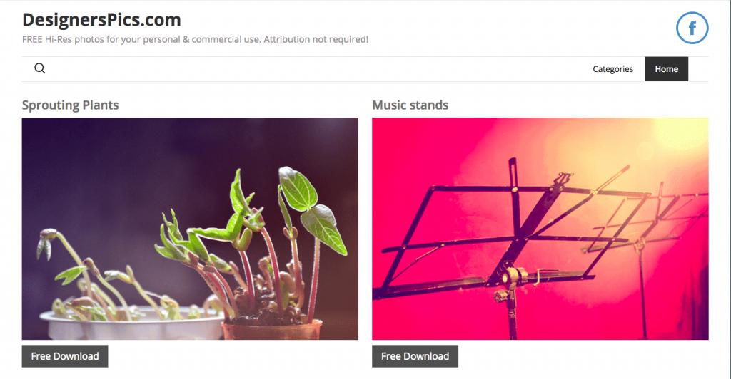 Designerspics-1024x532 The Top 50 Free Stock Photography Websites