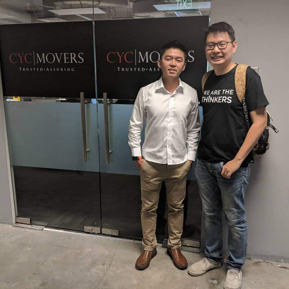 cycmovers