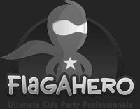 FlagAHero-logo Homepage