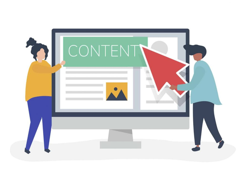 Content Strategy for Domain Authority