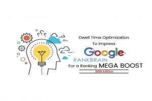 Dwell Time Optimization for Ranking Mega Boost 2019