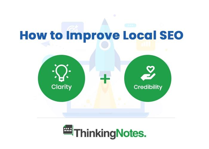 How to Improve Local Seo