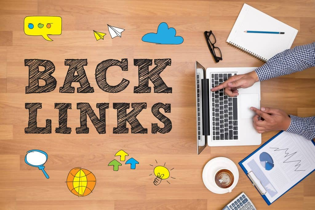 Backlinks: Strategies & Techniques To Build High Powered Back Links That Supercharge Your SEO