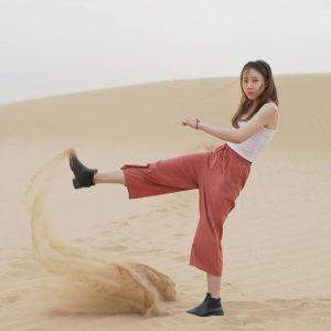 Eudea Tan