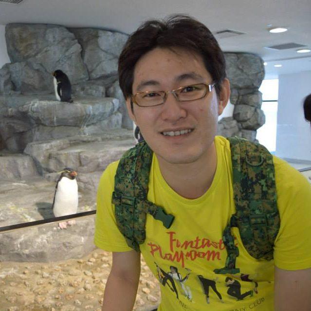 Junhao Profile